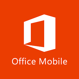 Office Mobile for Office 365_图标