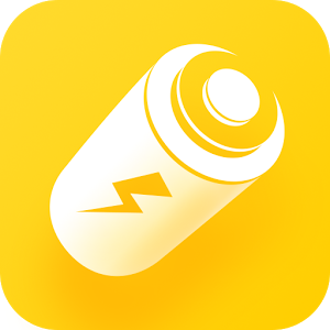 Yellow Battery_图标